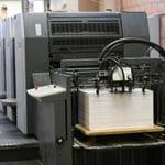 офсетная печать качественно