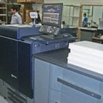 профессиональная цифровая печать