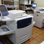 цифровая печать большого формата
