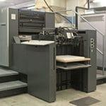 цифровая печать на полилите
