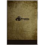 папка из мелованного картона формат а4