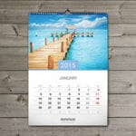 печать календарей на заказ