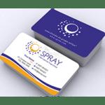 печать визиток с доставкой по москве
