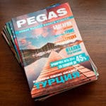 печать журналов малым тиражом москва