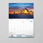 заказ календарей москва