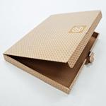коробки с логотипом на заказ москва